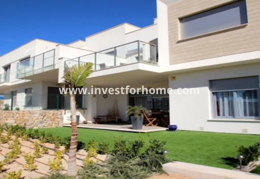 Apartment - New Build - Los Montesinos - Vistabella