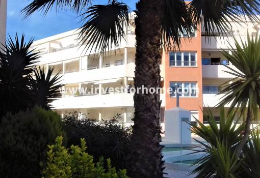 Apartment - Sale - Orihuela Costa - Villamartín