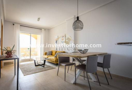 Appartement - Nouvelle construction - La Mata - La Mata